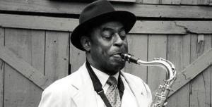 Archie Shepp Festival de Jazz La Villette